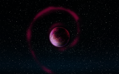 Debian Planet by PrimoTurbo