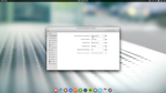 Elementary OS original theme with Yosemite Buttons by bluesnow11