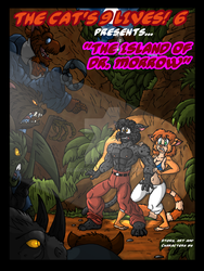The Cats 9 Lives 6 - The Island of Dr. Morrow C.Pg by GearGades