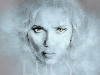 Lucy Wallpaper by Seia5018
