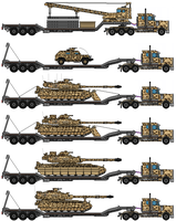 Willprice Military Series (F) by Lord-Malachi
