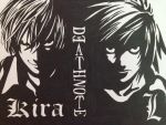 Deathnote by Masa1989