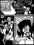 Essie: Arc 1, Page 38 by SadoAlice