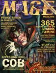 Mage Magazine: Earthsea by otherwise