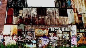 Dirty South by TheFrez