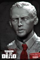 Shaun of the Dead by DuncanFraser