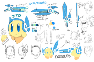Ito [Reference Sheet] (OLD) by KeebyZ