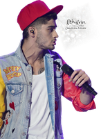 Zayn Malik render 003 [.png] by Ithilrin by Ithilrin