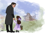 Carson and Mary by TitanicGal1912
