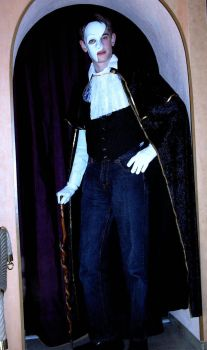 Phantom of the Opera Costume by Junkey
