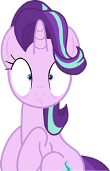 Startlight Vector S6E26 by NicxChy