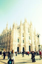 This is Milano. by Amberbliss