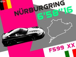 Nurburgring XX by jerome9222