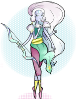 Opal by questionedSleeper