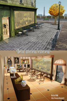 Decor interieur/exterieur by Keiaqua