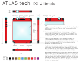 ATLAS tech_DX Ultimate by dareatlas