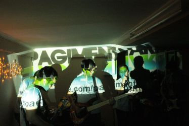 Pagimentari at Private Showcase II by killythirsk