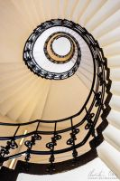 Hamburg Staircase 02 by Nightline