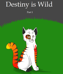 DIW Part 1 Cover by sn-kitty