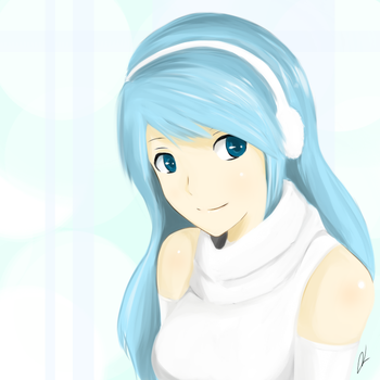 Winter by keving0d