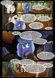 The Origins of Hollow Shades- Page 98 by LunarCakez
