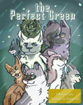 The Perfect Green Poster Contest Entry by ghostlygoober