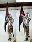 Armour set 1 by magikstock