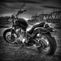 Shadow:HDR by MrMcMican