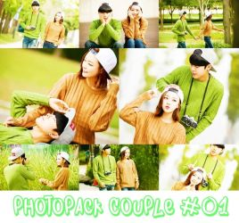 [PHOTOPACK] Couple #01 by JUNJINY