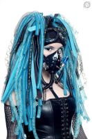 Cybergoth V by Tvirinum
