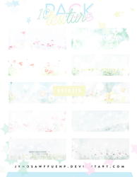 {SHARE} PACK 10 TEXTURE by Jynosawffuenp