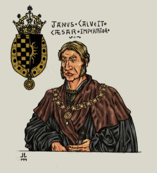 Jan Calveit by Oznerol-1516
