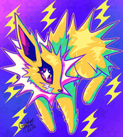 ~*Jolteon*~