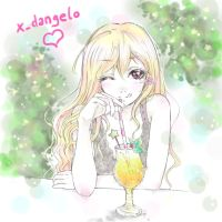 Summer Time by x-dangelo