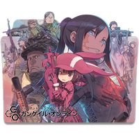 Sword Art Online Alternative: Gun Gale Online v1 by EDSln