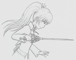 Weiss by Fl00rMaster