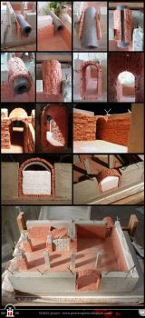 Domus project 9: Barrel vault by Wernerio