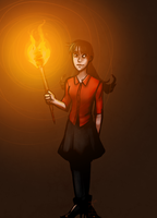 Don't Starve: Matches by Darlighl