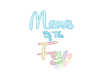 Mews Of The Fey - Logo by GetSquiddy
