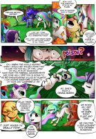 Two Sisters Go Camping Page 4 by Rated-R-PonyStar