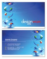 My Business card by designworx