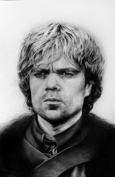 Peter Dinklager Tyrion Lannister by Mizz-Depp