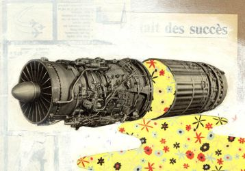 eco-friendly jet engine by the-Px-corporation