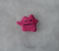Ditto Necklace Pendant by AidaSechem
