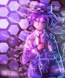 for Ouma Bday by shirodebby