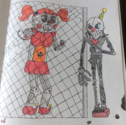 Look at all those chickens by CircusBabyIsEnnard