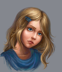 character concept by Aniril-Amakiir