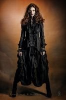 Gothic Gypsy by Seraphina-Song