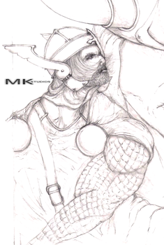 MK Final 1 by redefiance