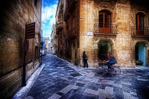 Lecce 4 by Chris-Lamprianidis